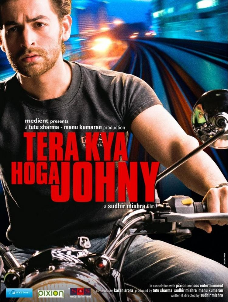 Neil Nitin Mukesh In Tera Kya Hoga Johnny Wallpaper