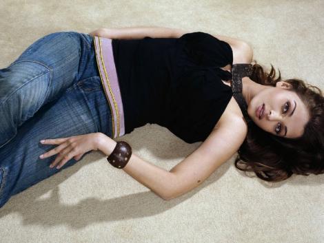 Aishwarya Rai Deadly Pose Photo Shoot