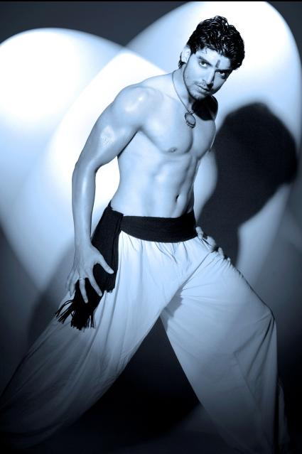 Gurmeet Choudhary Hot Sexy Still
