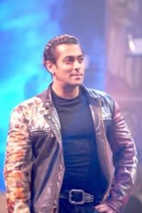Hot Star Salman Khan Photo