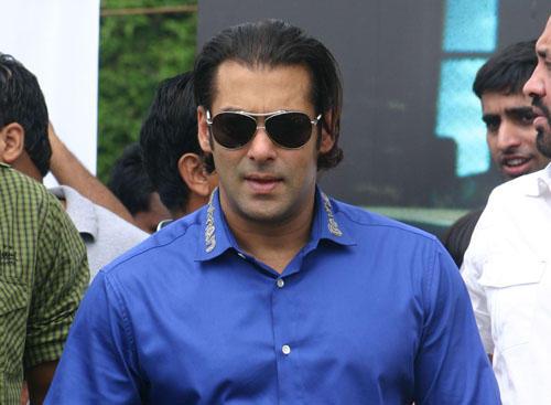 Salman Khan Good Looking Stylist Photo