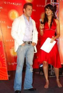 Salman Khan Launches Human Being Goldcoin