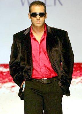 Salman Khan Looking Very Handsome
