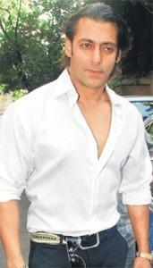 Salman Khan Very Thin Pic