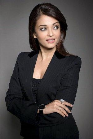 Style Icon Aishwarya Rai Photo
