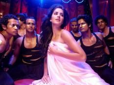 Katrina Kaif  Sheela Ki Jawani Item Song Pic