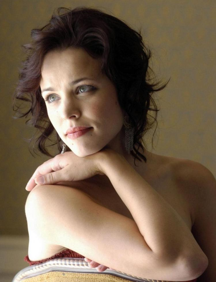 Rachel McAdams Latest Spicy Pic