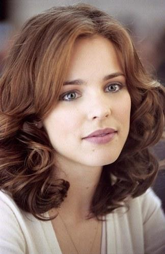 Rachel McAdams Short Hair Beauty Still