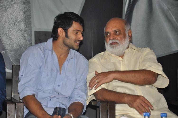 Tamil Super Star Prabhas Latest Pic