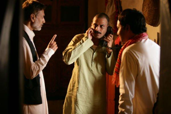 Manoj Bajpai In Gangs of Wasseypur Movie