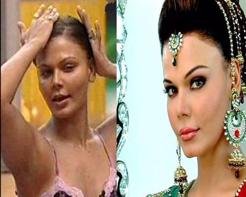 Hottie Rakhi Sawant Photo
