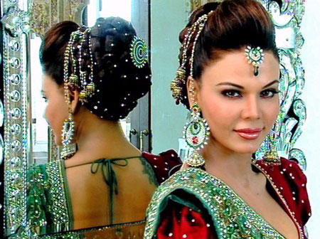 Rakhi Sawant Looking So Beautiful