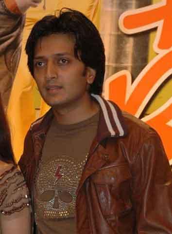 Bollywood Star Riteish Deshmukh Photo