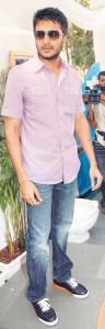 Riteish Deshmukh Wearing Goggles Hot Look Pic
