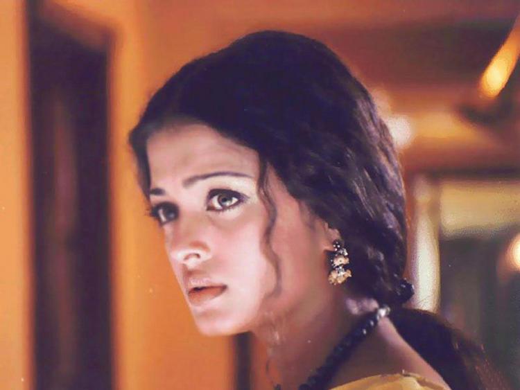 Aishwarya Rai Bachchan Film Acting Still