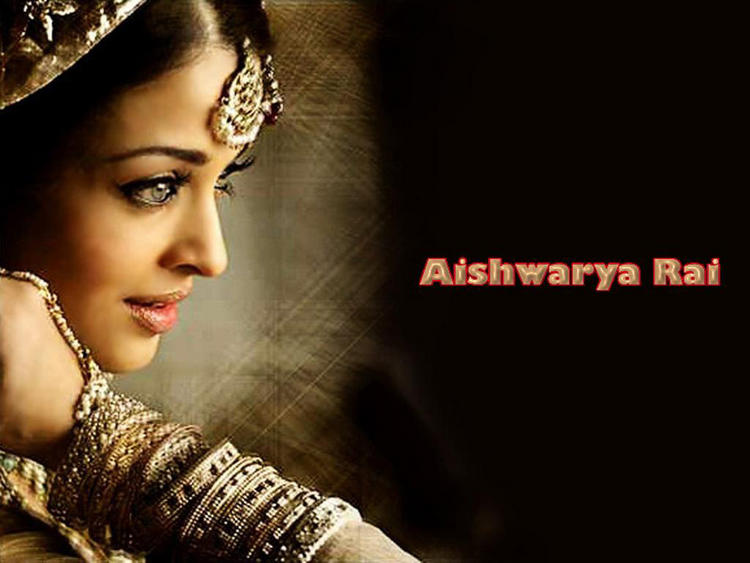 Aishwarya Rai Beautiful Look Still