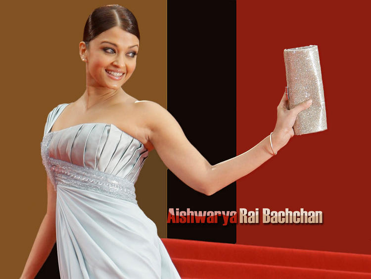 Aishwarya Rai Stylist Wallpaper