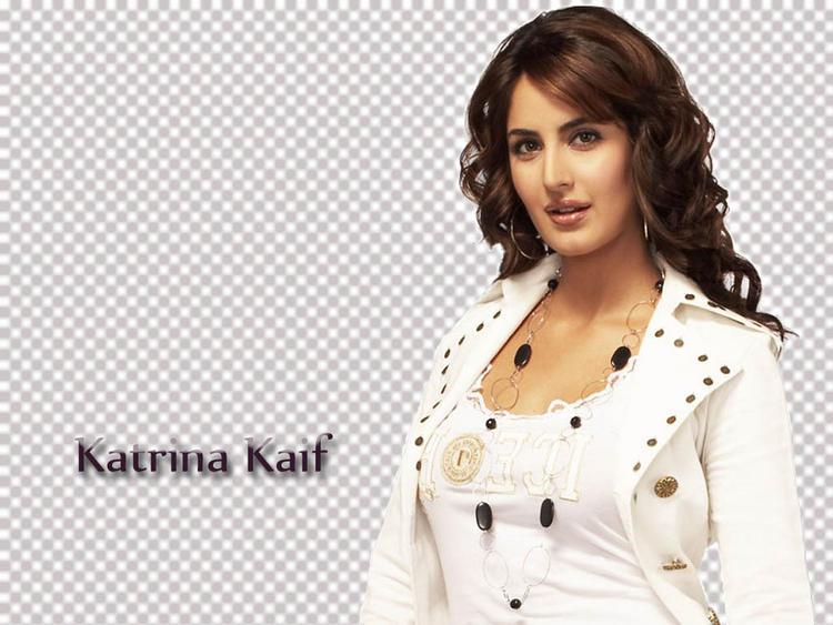 Katrina Kaif Cute Awesome Face Look Wallpaper