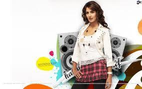 Katrina Kaif Hot HQ Wallpaper