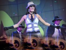Katrina Kaif Latest Performance Still