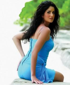 Katrina Kaif Sexy Pose Photo Shoot