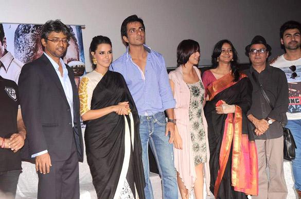 Star Casts at Maximum Film Music Launch