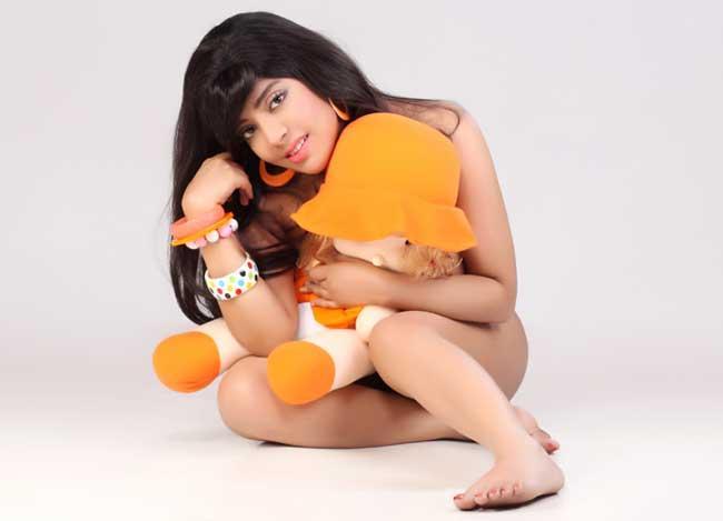 Indian Hot Model Ankeeta Mukherjee Sexy Photo Shoot