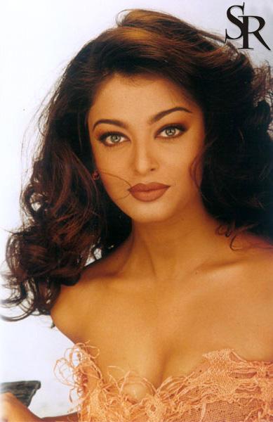 Aishwarya Rai Hot Sexy Sizzling Pic