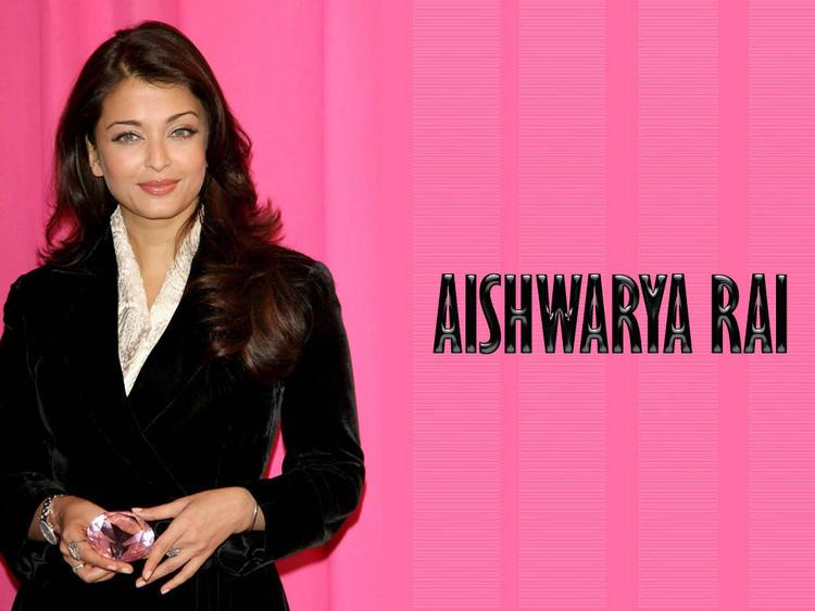 Gorgeous Actress Aishwarya Rai Wallpaper