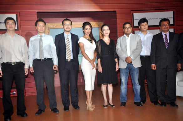 Malaika Arora Khan At Taiwan Excellence Campaign Launch