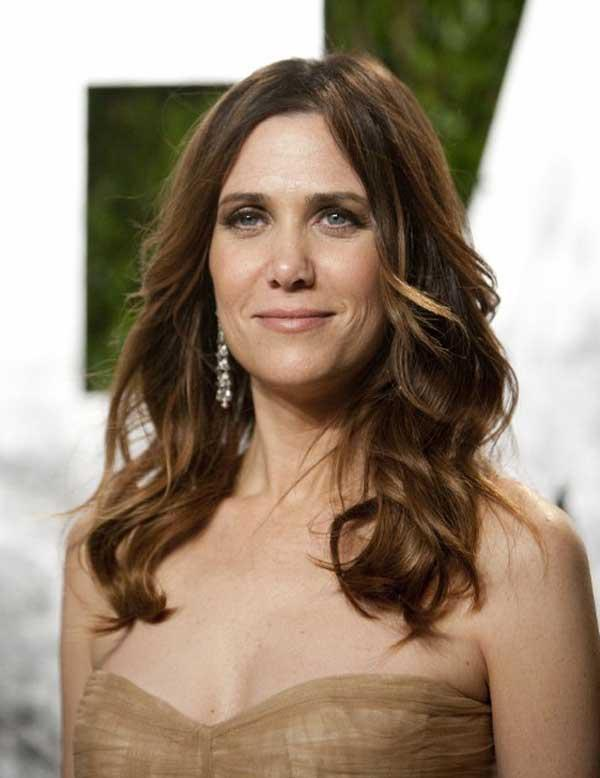 Bridesmaids' Actress Kristen Wiig Also Earned $12 Million Thus Sharing The Spot With Meryl