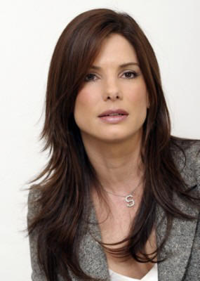 Sandra Bullock Senseous Look Pic