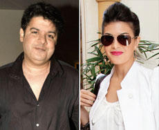 Jacqueline and Sajid Sweet Close Up Pic