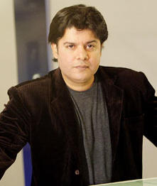 Sajid Khan Stylist Hot Look Pic