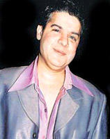 Sajid Khan Sweet Smile Still