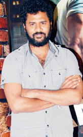 Style Icon Prabhu Deva Photo