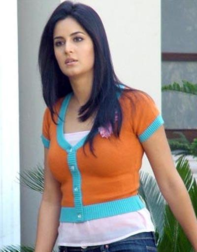 Katrina Kaif Shocking Face Look Still