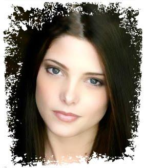 Ashley Greene Beautiful Face Still