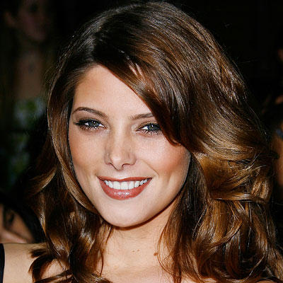 Ashley Greene Beautiful Smile Gorgeous Pic