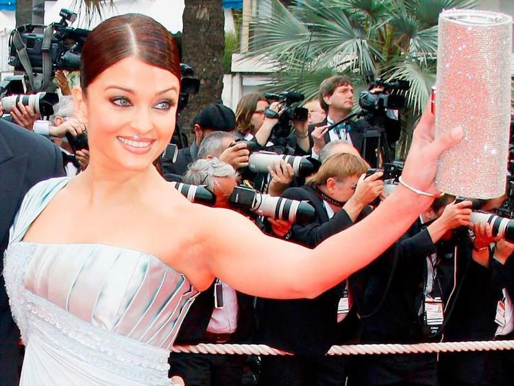 Aishwarya Rai Stunning Sweet Face Still at Cannes