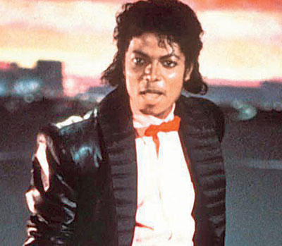 Billie Jean was The First Video By a Black Artist To Be Aired By a Music Channel, as The Executives Felt Black Music Wasn't rock Enough