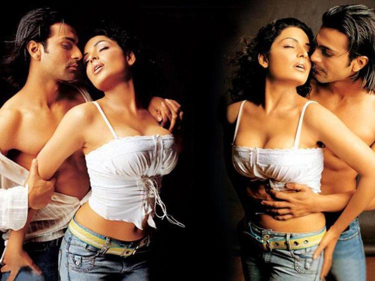 Meera and Ashmit Patel Sexy Stills In Naraz