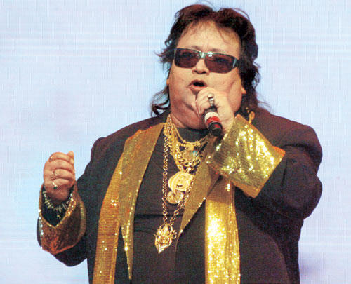 Bappi Lahiri Says RD Was a Fantastic Composer Who Gave So Many New Styles To The Indian Music Scene