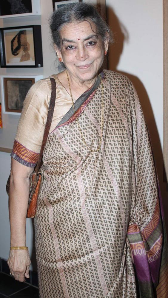 Kalpana Lajmi at Tao Art Gallery Group Show