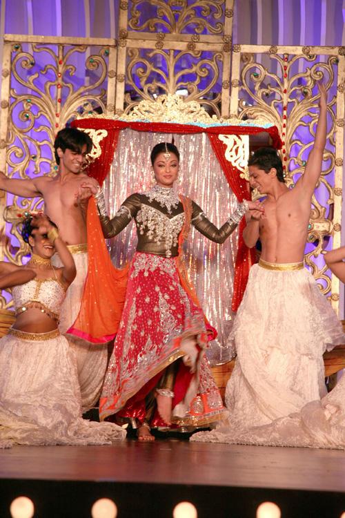 Aishwarya Rai Latest Performance Still