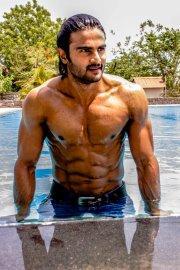 Sudheer Babu Abs Hot Pic
