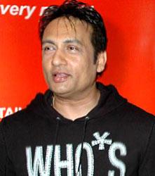 Shekhar Suman Cute Face Look Still
