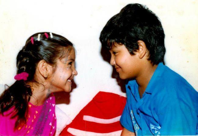 Bollywood Actress Anushka Sharma Very Cute Still