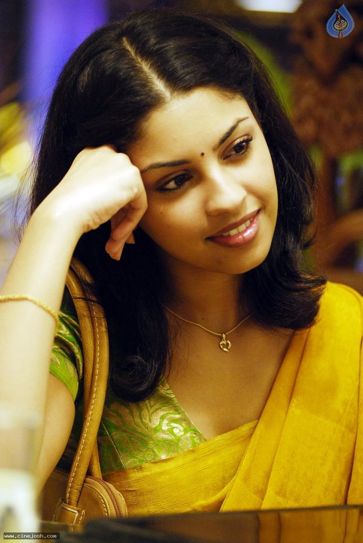 Priya Anand Nice Pose Photo Shoot
