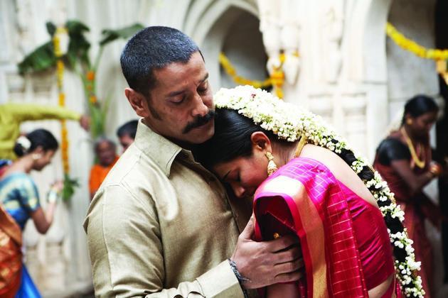 Vikram Raavan Movie Latest Still